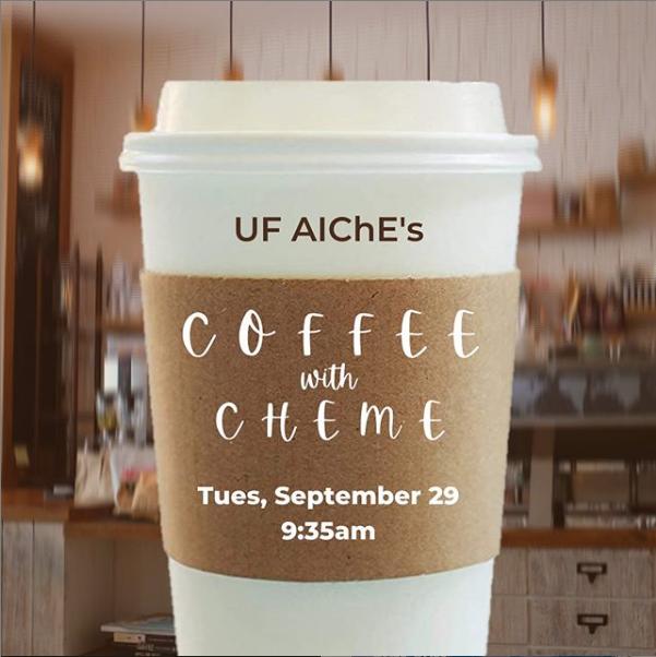Coffee W ChemE