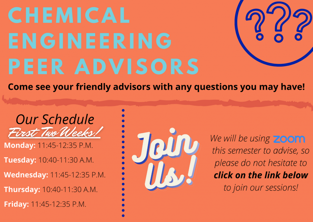 AIChE Website Flyer Spring 2021