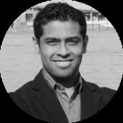 Prof. Piyush K. Jain, Principal Investigator