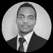 Swapnil Anekar, Research Technician