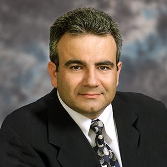 Oscar Crisalle, Ph.D.
