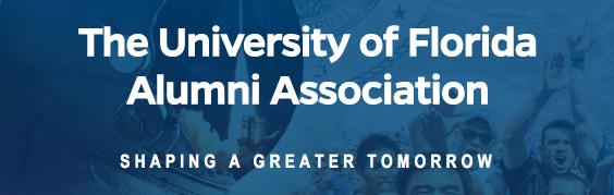 uf alumni association screenshot