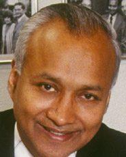 Shah, Dinesh