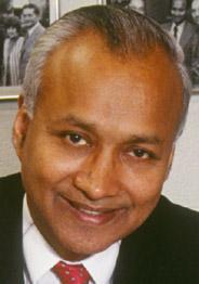 Dinesh Shah, PhD