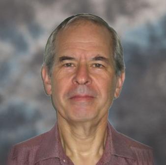 Tony Ladd, Ph.D.