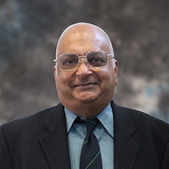 Ranga Narayanan, Ph.D.