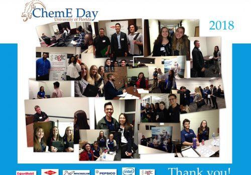 2018 ChemE Day