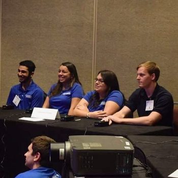 Team Places Third At National AIChE Jeopardy!