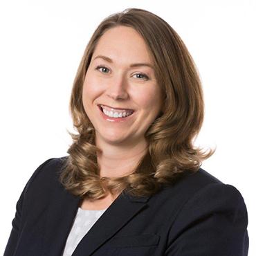 Amy Haberman, UF Director of Laboratory Safety