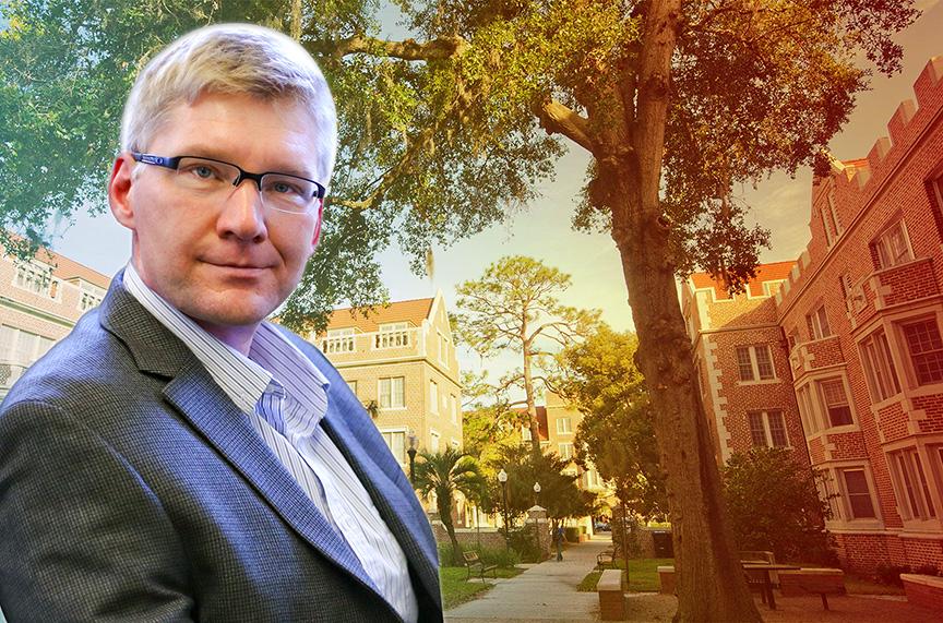 Sergey Vasenkov, Ph.D.