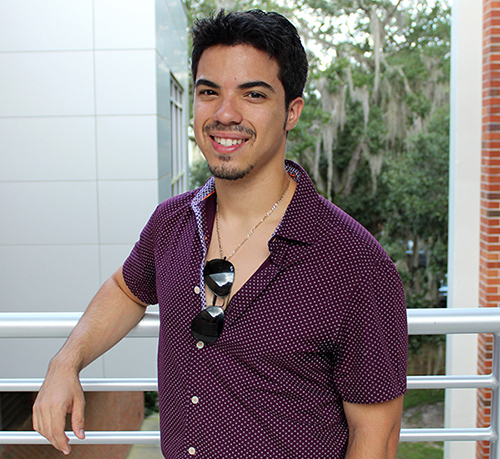 Raúl Cruz-Quintero Selected For 2018 NextProf Pathfinder Workshop