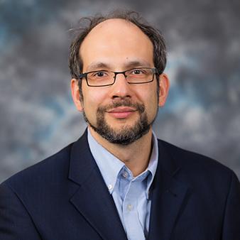 Dmitry Kopelevich, Ph.D.