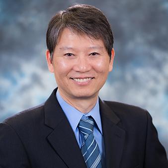 Yiider Tseng, Ph.D.