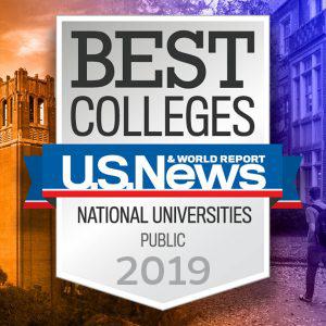 Top 10 Public Universities