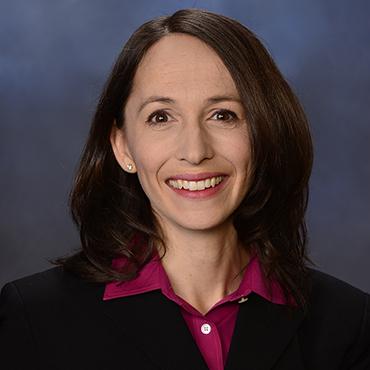 Seminar Series 2018 – Elizabeth A. Lipke, Ph.D.