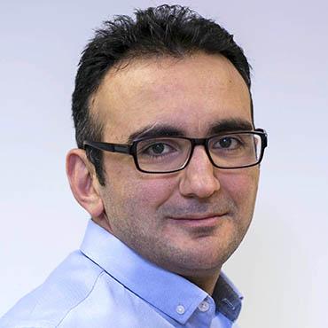 Seminar Series 2018 – Prof. Burak Ülgüt