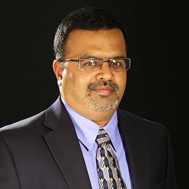 Arul Jayaraman, Ph.D.