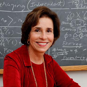 Seminar Series 2019 – Carol K. Hall, Ph.D.