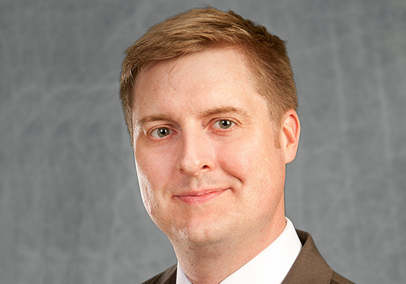 Matthew Cooper, Ph.D.