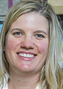 Seminar Series – Susan Daniel, Ph.D.