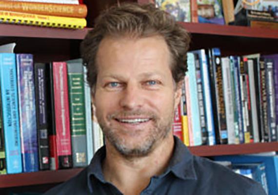 Brian Korgel, Ph.D.