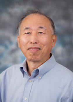Zoom Graduate Seminar: Fan Ren, Ph.D.
