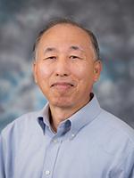 Fan Ren, Ph.D.