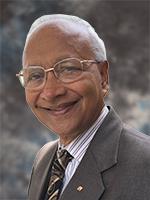 Dinesh O. Shah, Ph.D.
