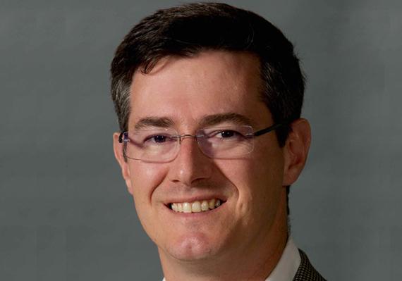 Seminar Series 2019 – Daniel F. Shantz, Ph.D.