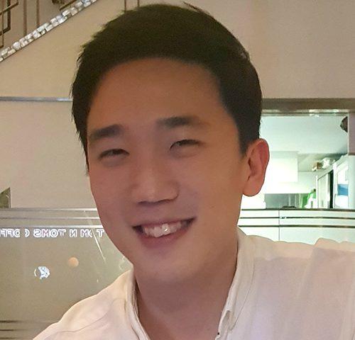 Shihyun Ahn