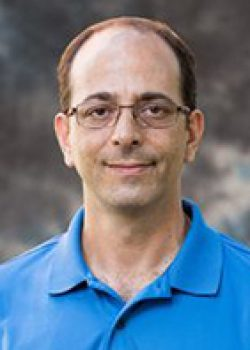Zoom Graduate Seminar: Jason Weaver, Ph.D.
