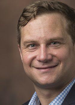 Seminar Series – John Wilson, Ph.D.