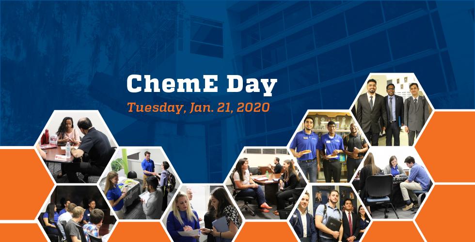 ChemE Day 2020