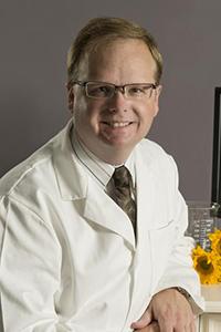 Carson Meredith, Ph.D.