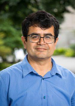 Dinesh O. Shah Annual Lecture in Surface Science – Samir Mitragotri, Ph.D.