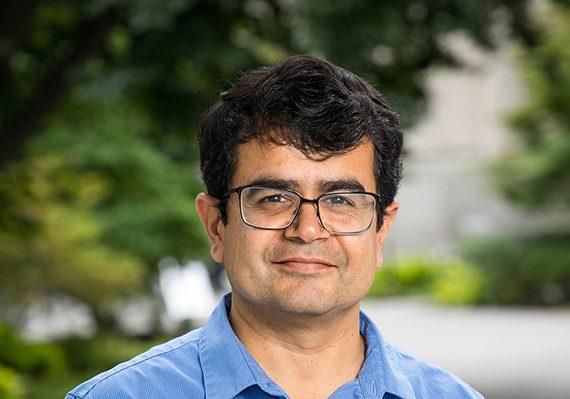 Samir Mitragotri, Ph.D.