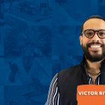 Victor Rivera-Llabres Awarded NSF Graduate Research Fellowship