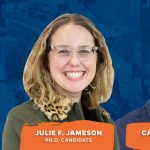 Julie F. Jameson and Calen Leverant