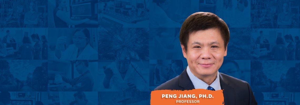 Peng Jiang, Ph.D.