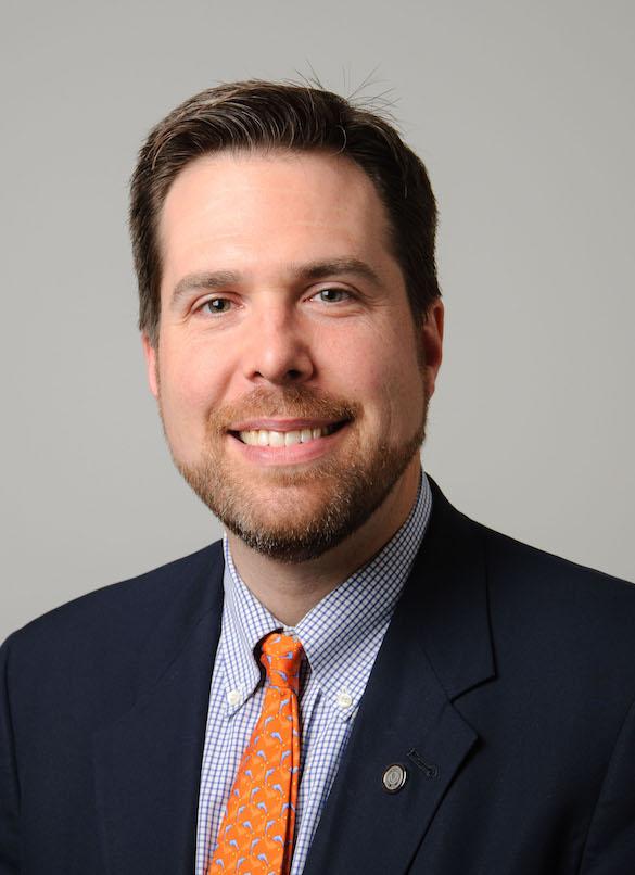 Seminar Series - Daniel D. Burkey, Ph.D.
