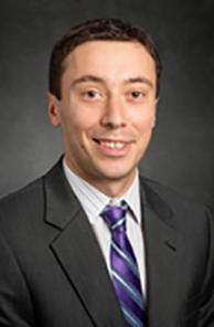 Damien S. Guironnet, Ph.D.