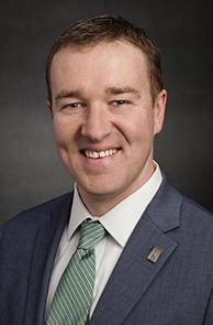 Brendan A. Harley, Sc.D.