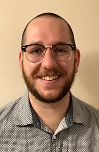 Seminar Series - Taylor J. Woehl, Ph.D.