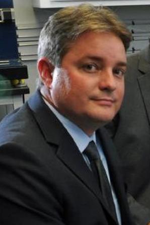 Justin Hill, Ph.D.
