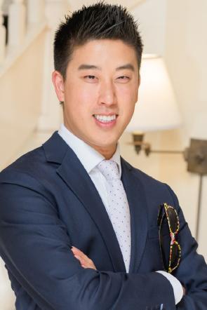 Justin Wong, Ph.D.
