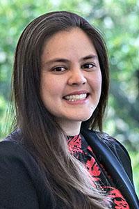 Julie N.L. Albert, Ph.D.