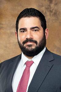 Seminar Series - Jorge Almodovar, Ph.D.