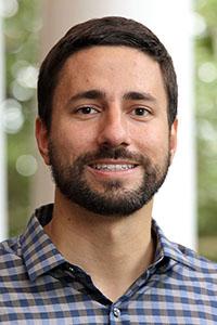 Seminar Series - Steven R. Caliari, Ph.D.