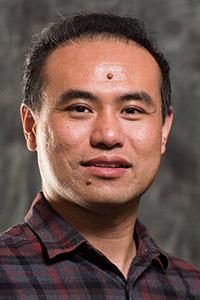 Zhenxing Feng, Ph.D.