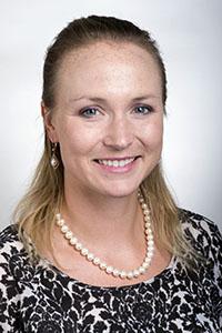 Seminar Series - Abigail N. Koppes, Ph.D.